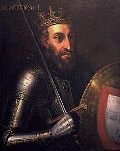 Alphonso I Henriquez