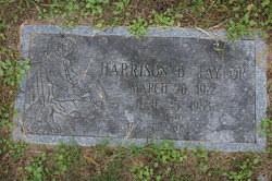 Harry Benjamin Taylor