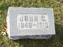 John C. Garver