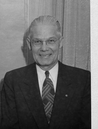 Fred Laken Waller