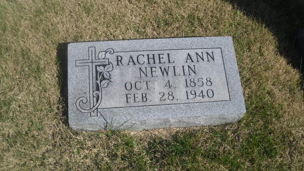 Rachel A Moore