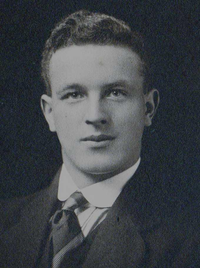 Percival John Sherbrooke Lowe