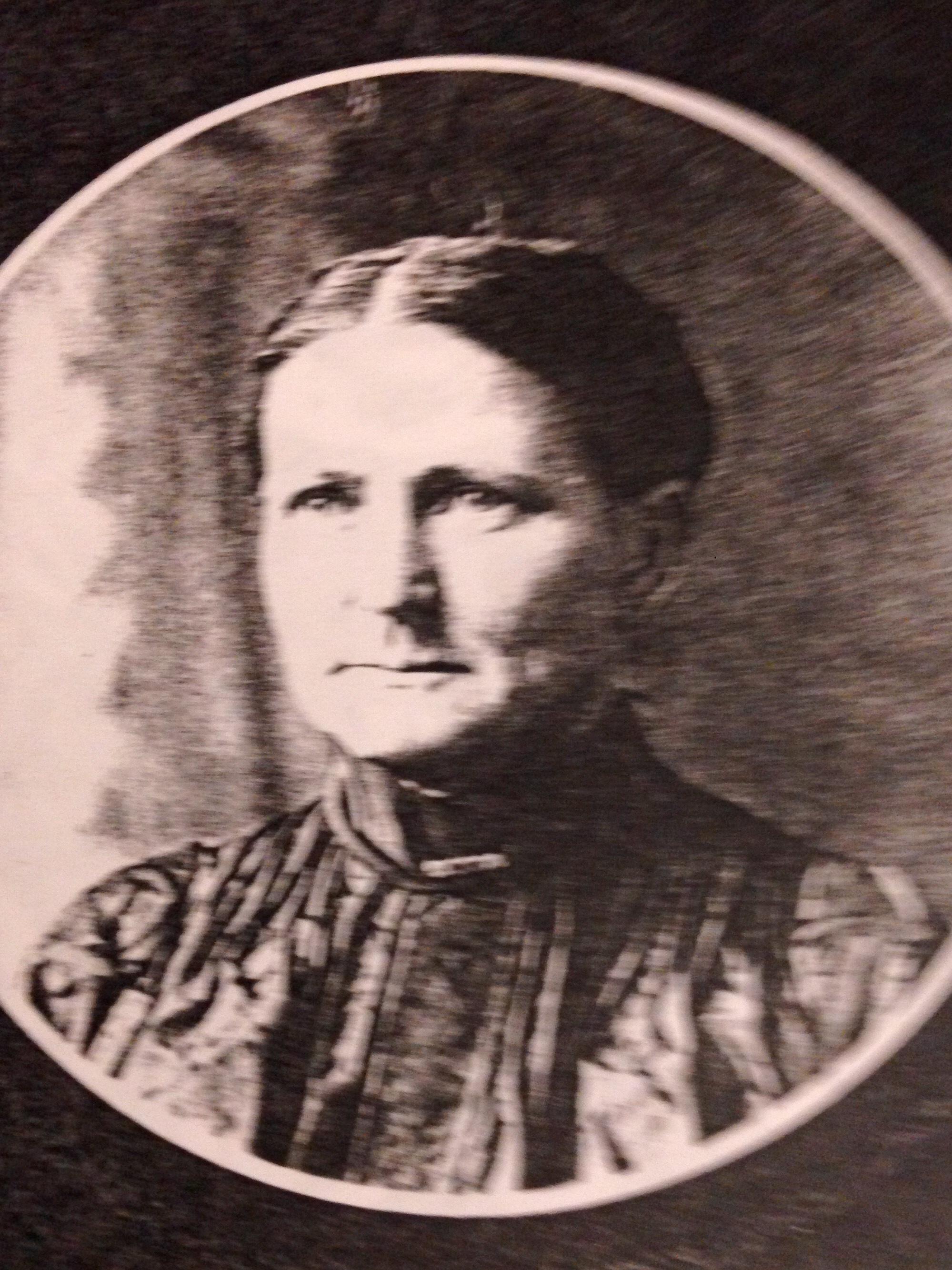 Nancy Anna Russell