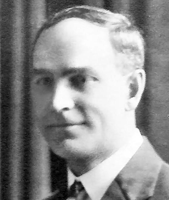 Henry Gustav Wagner