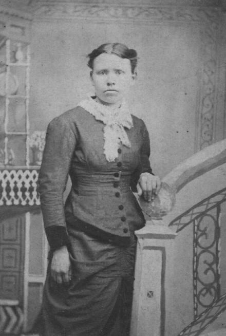Laura Maria Schmidt