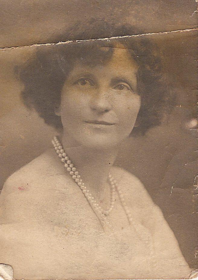 Esther A Johnson