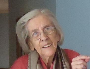 Teresa Constanza Stohwing Vega