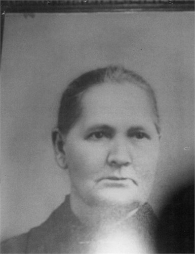 Lucinda Ann Roberts