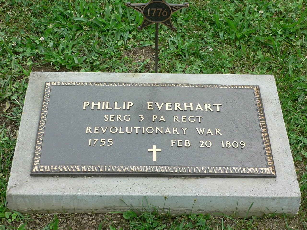 Philip Everhart