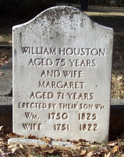 William Houston