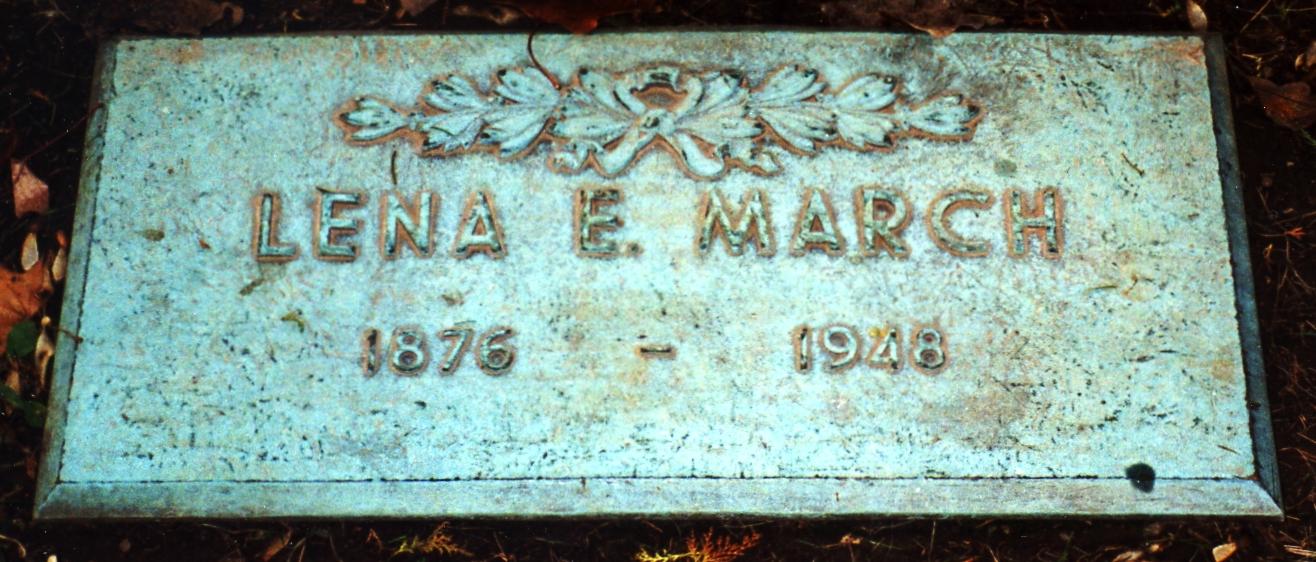 Lena E Griesser