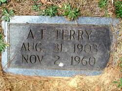 "Augustus Fite "" Gus"" Terry"