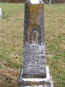 Bettie L. Shumate