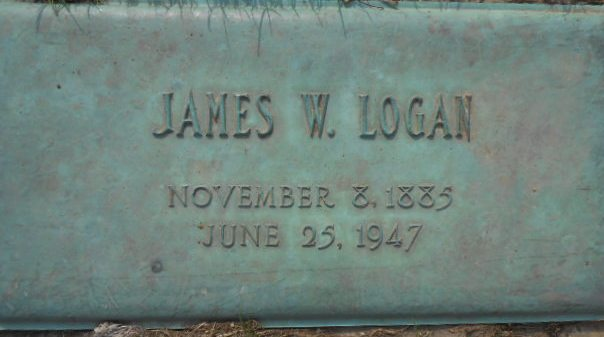 James Wessley Logan