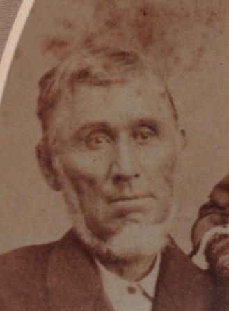 William McBrayne Brown