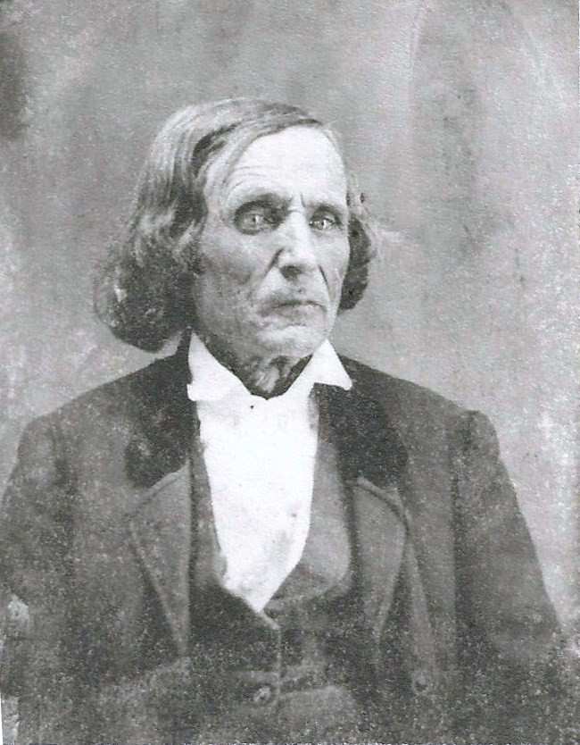 Joseph Joel Homan