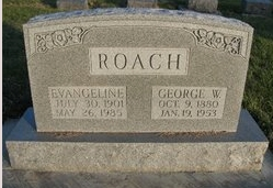 George Washington Roach