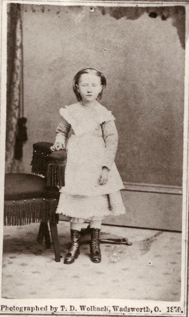 Helen Lucy Briggs