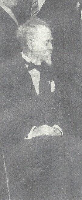 John Waldo Renalds