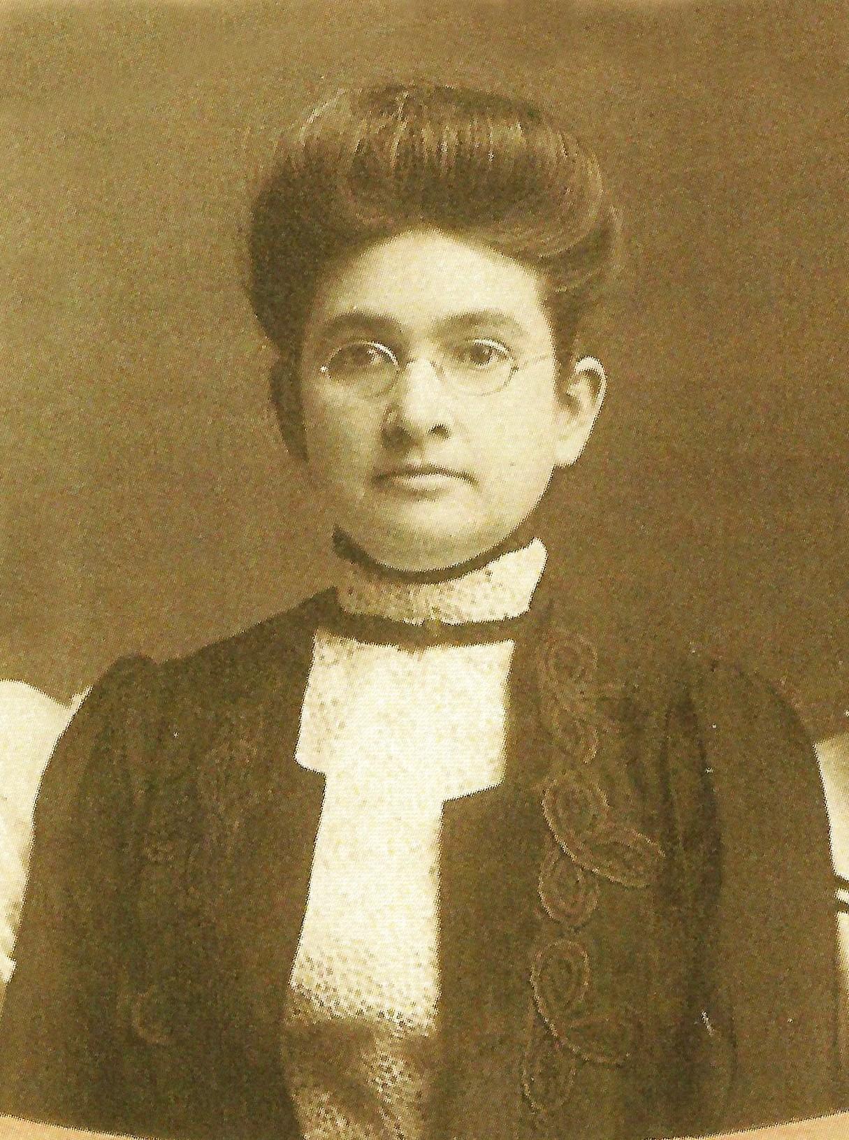 Fannie Ruth Collins