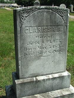 Clarissa A Johnson