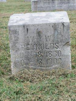 Winslow Weber Reynolds