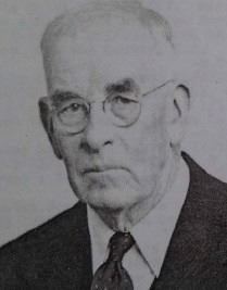 Marvin Cyrus Johnson