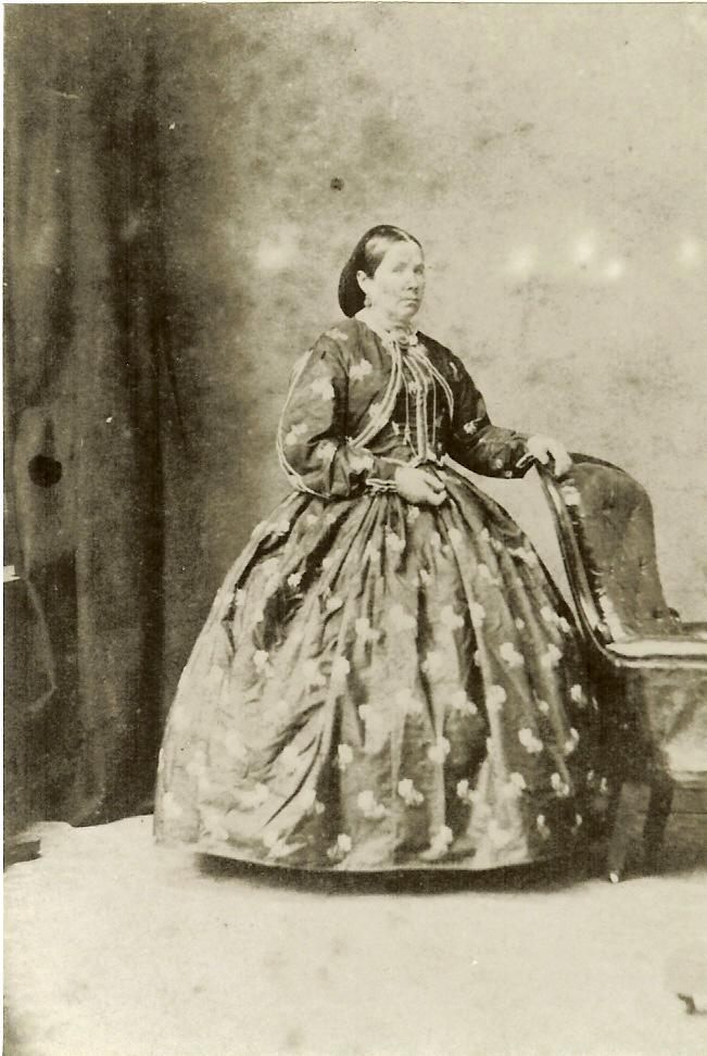 Frances Dorothy Delandre