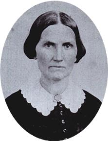 "Margaret""Peggy"" Mackall Smith Taylor"