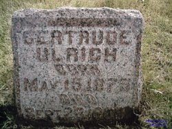 Gertrude Kingston