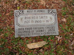 Robert F Smith