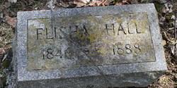 Elisha A. Hall