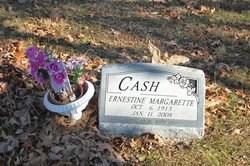 Ernestine Margarette Cash