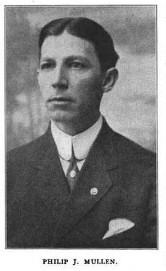 Philip James Mullen