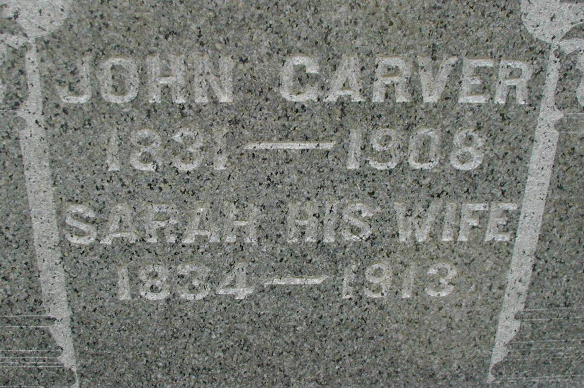 John M Garver