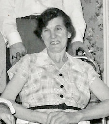 Emma Jean Alley