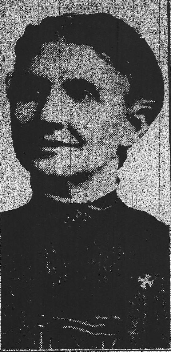Florinda A. Smith