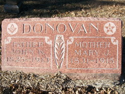 John Wallace Donovan