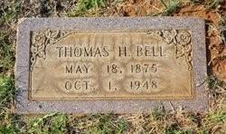 Thomas Henry Bell