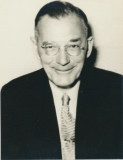 William Griffiths Bluett