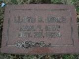 Lloyd B. Jones