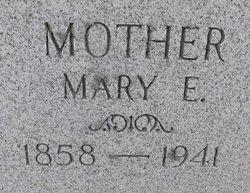 Mary Ella Cromer
