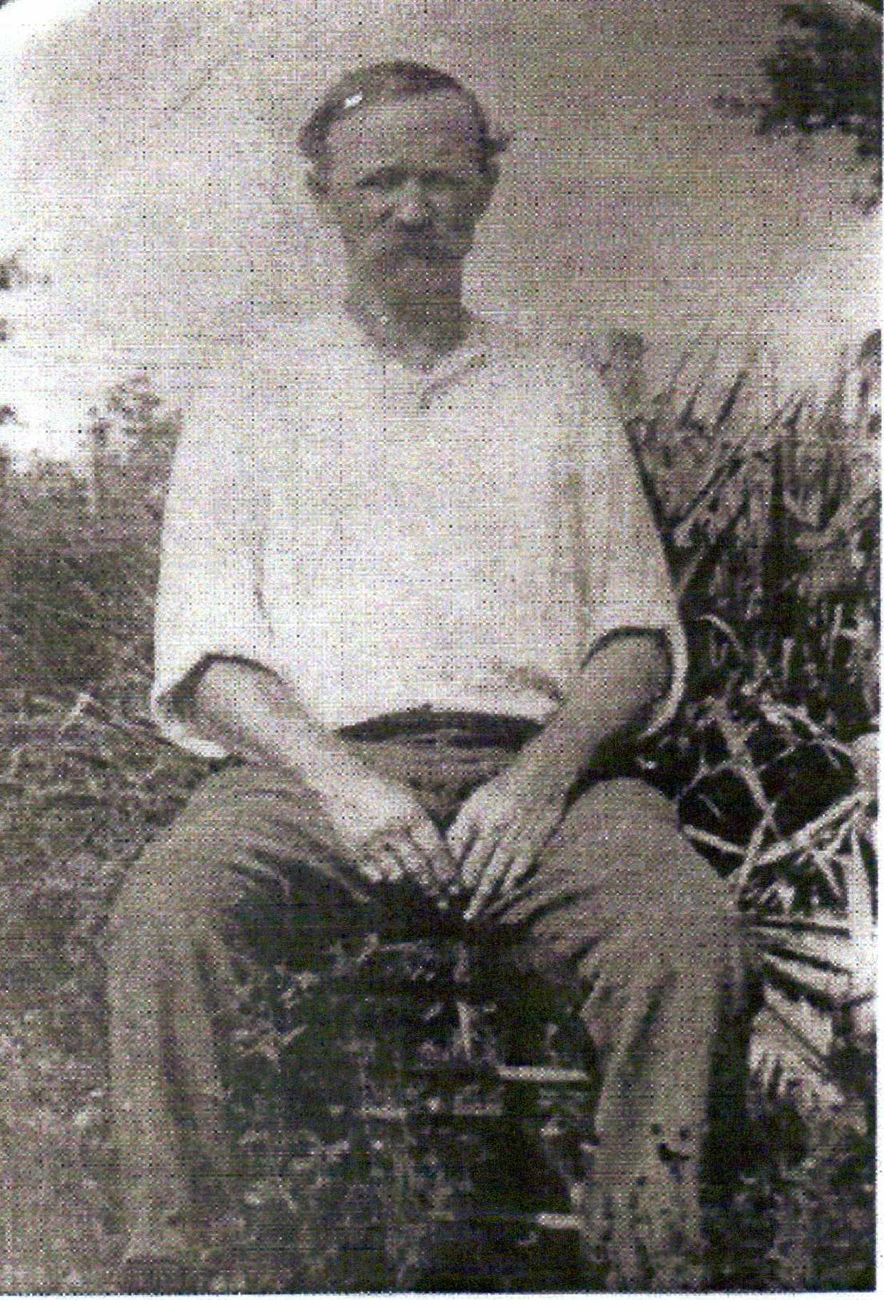 David D. Thomas Crawford Terry