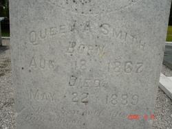 Queen A Smith