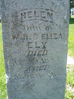 Helen Ely
