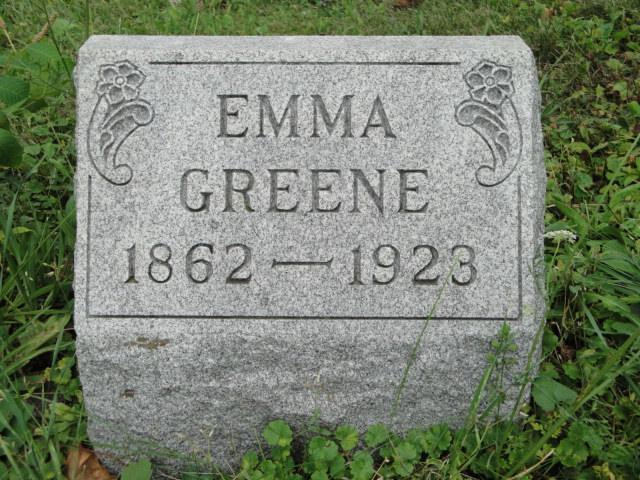 Emma S Johnson