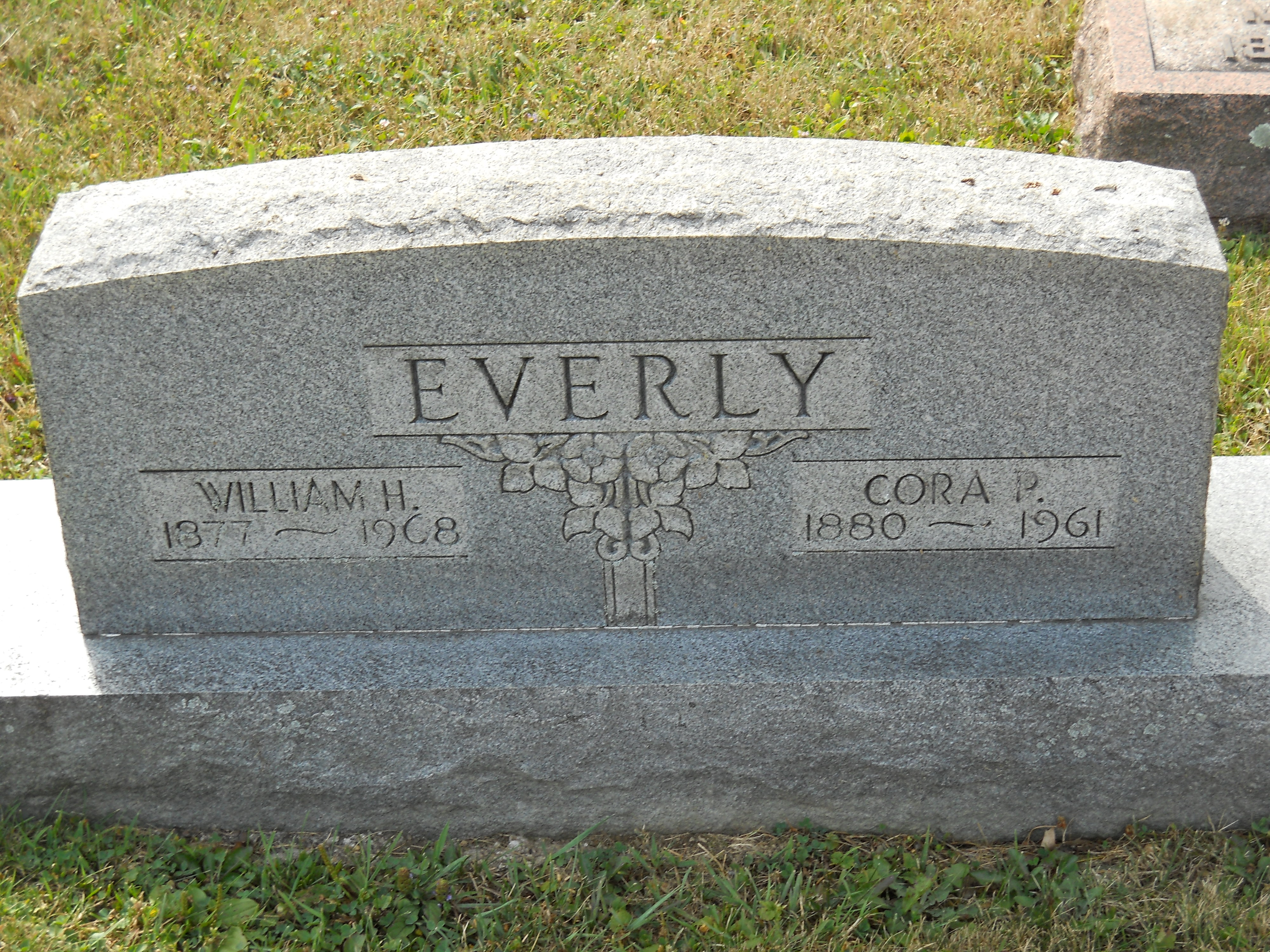 Pearl Everly