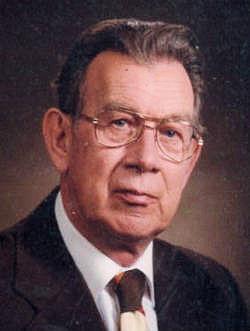 Charles Weldon Smith