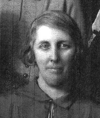 Edna Pearl Yarrow