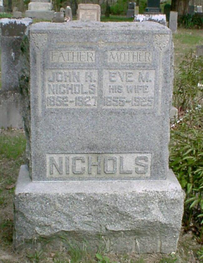 John Henry Nichols